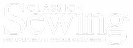 Classic Sewing Logo